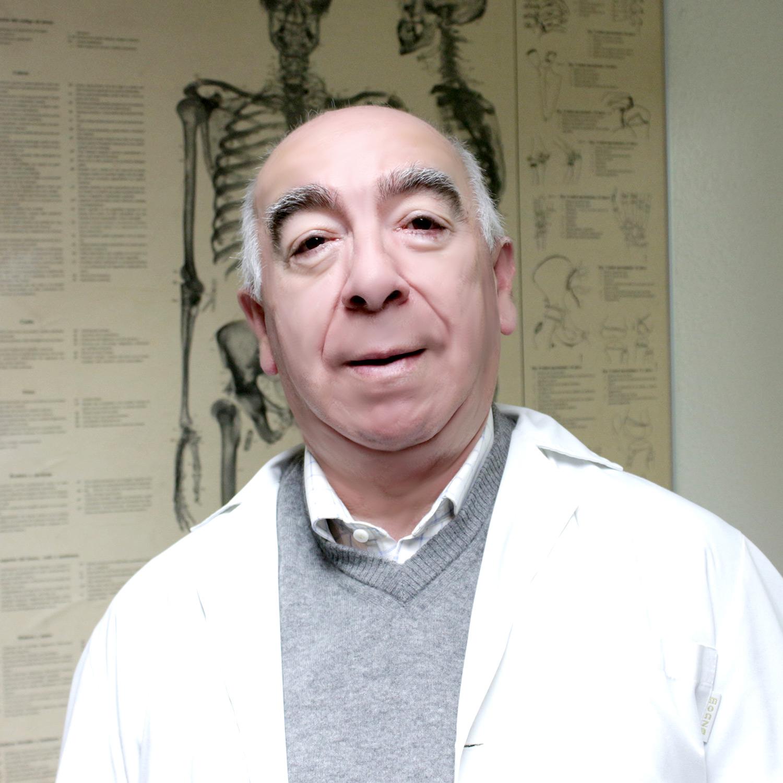 Doctor Francisco José Ruiz Escalante Médico Radiólogo Clínica Muelle Heredia Málaga
