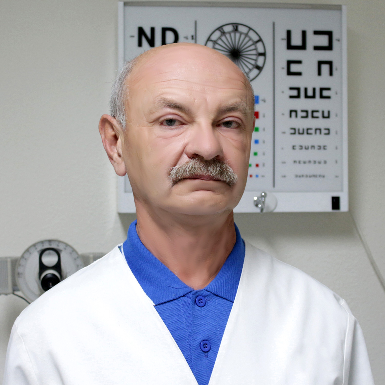 Doctor Marek Jan Morcinek Médico Laboral, Aeronáutico y General Clínica Muelle Heredia Málaga