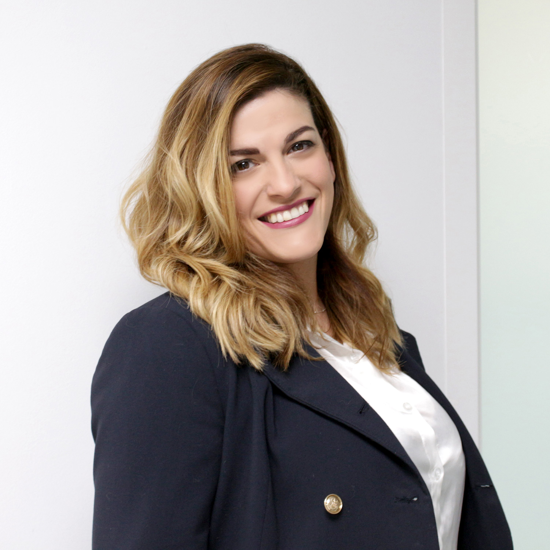 Laura Ruiz Valadés Directora. Psicóloga sanitaria y forense Clínica Muelle Heredia Málaga