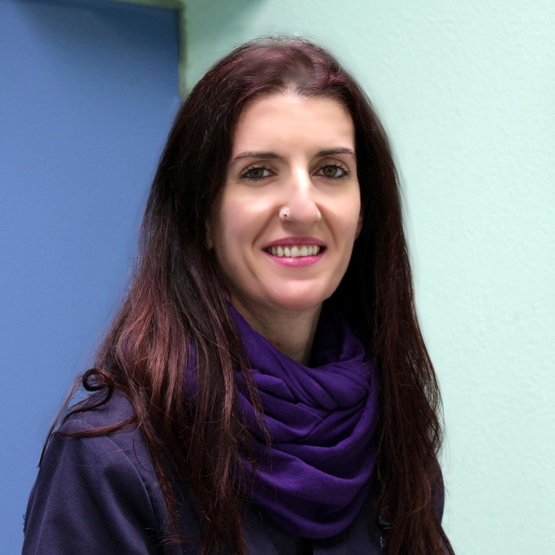 Patricia Martínez Diaz Técnico en Radiodiagnóstico Clínica Muelle Heredia Málaga